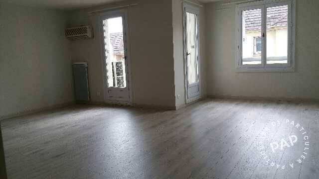Location appartement 5 pi ces 105 m maisons laffitte for Appartement a louer maison laffitte
