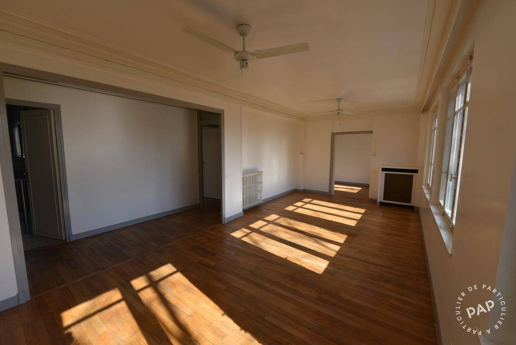 Location Appartement Chaville (92370) 90m² 1.825€