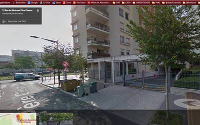 Vente garage, parking Courbevoie (92400) - 26.900 €