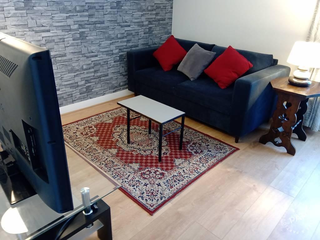 Location meublée appartement 3 pièces 62 m² Sainte  ~ Location Appartement Saint Genevieve Des Bois