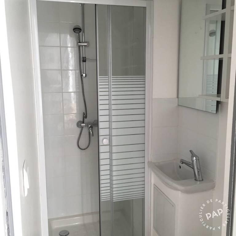 location meubl e appartement 2 pi ces 24 m paris 4e 24 m e de particulier. Black Bedroom Furniture Sets. Home Design Ideas