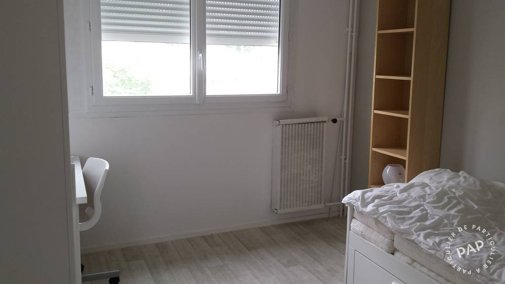 Location Appartement Studio Bordeaux (33)