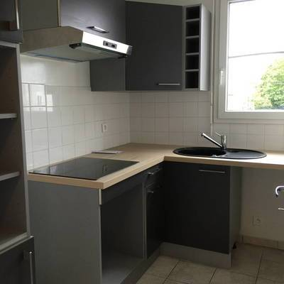 Location appartement 2pièces 44m² Torcy (77200) - 800€