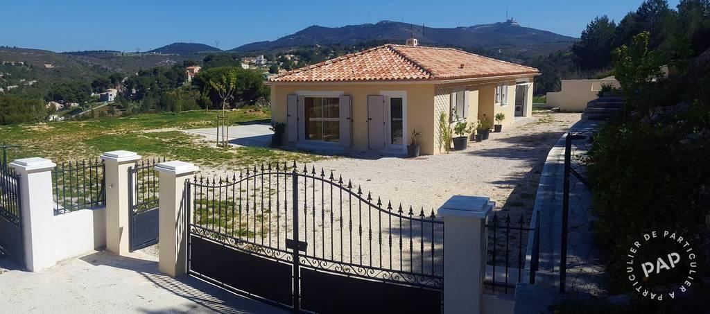 Location Maison A 15Min Aix-En-Provence 140m² 1.980€