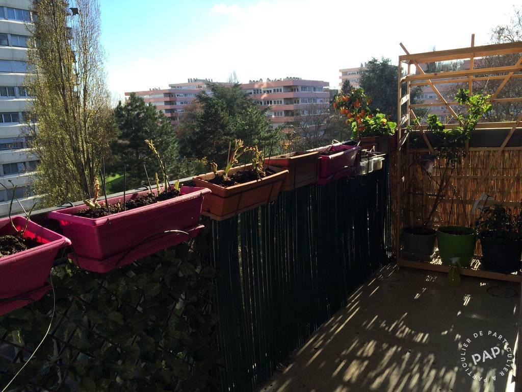 Location meubl e appartement 3 pi ces 63 m fontenay sous - Piscine val de fontenay ...