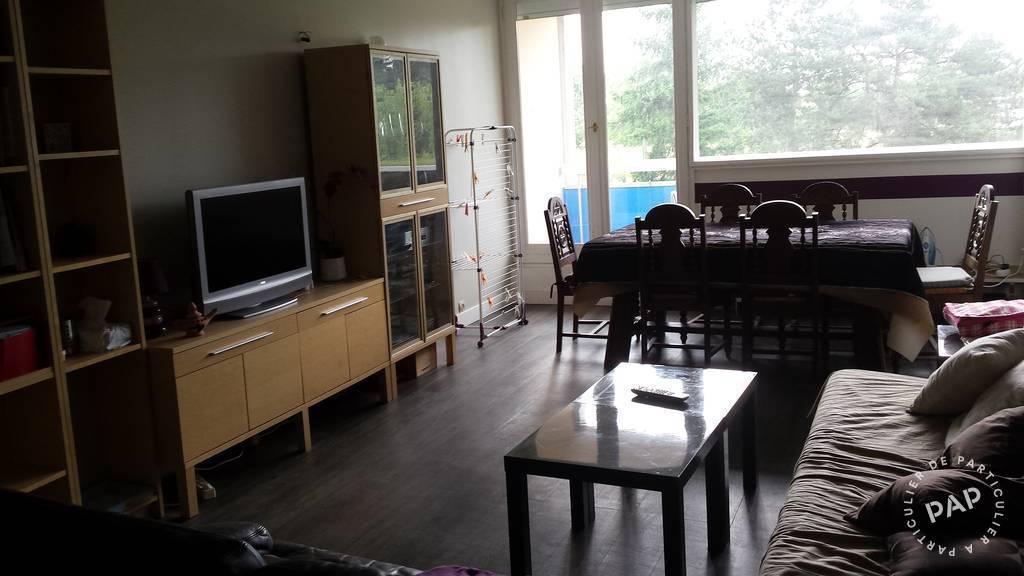 Location meubl e chambre 25 mn bordeaux 450 de for Appartement bordeaux location particulier