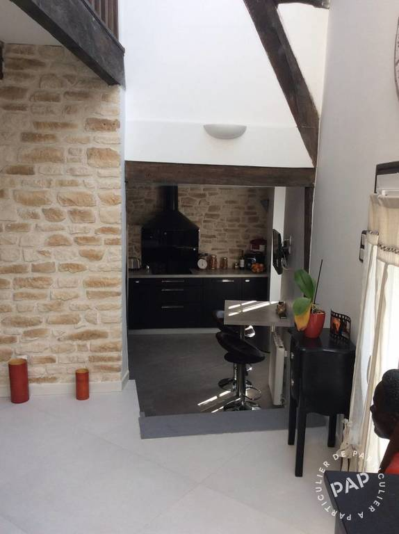 Location meubl e maison 95 m la ville du bois 91620 for Maison ville du bois