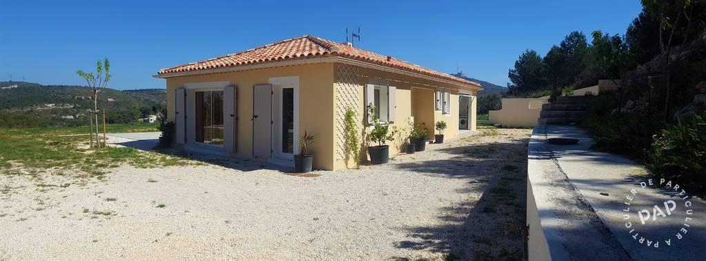 Location Maison A 15Min Aix-En-Provence