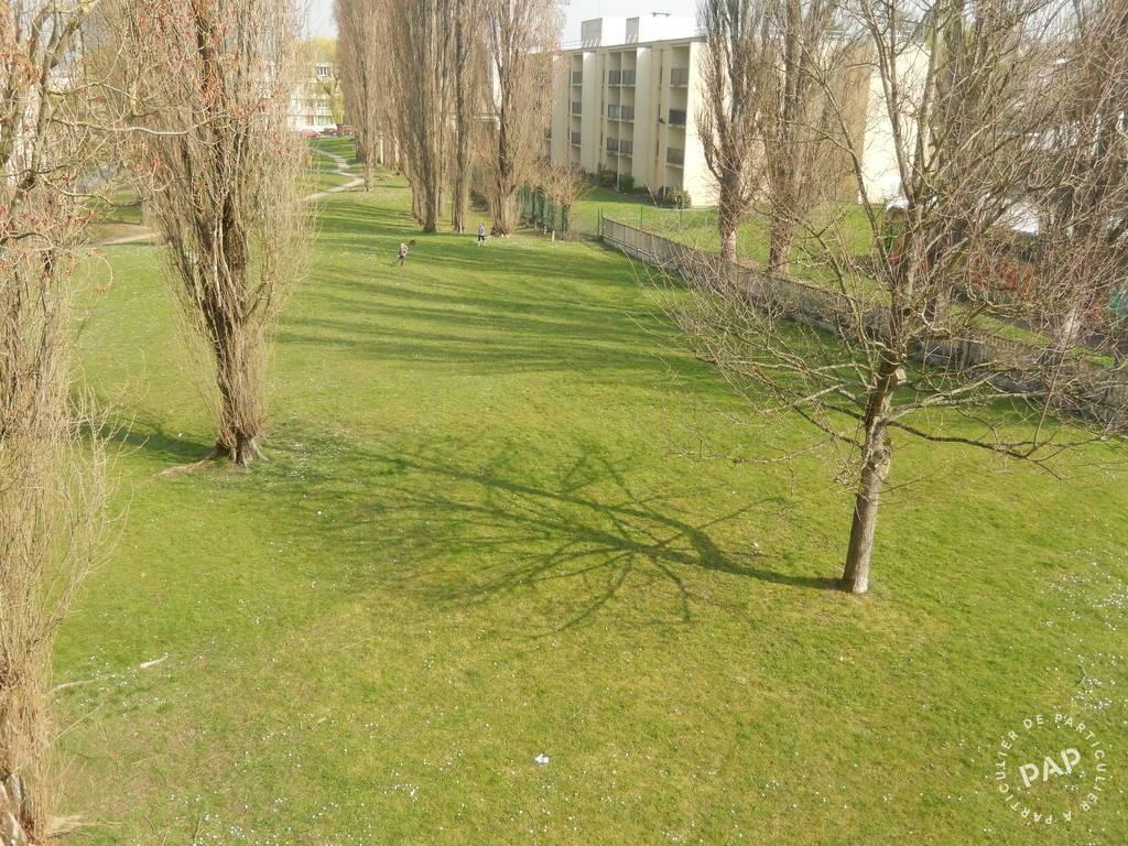 Location appartement 3 pièces 65 m² SainteGenevieveDes  ~ Location Appartement Saint Genevieve Des Bois