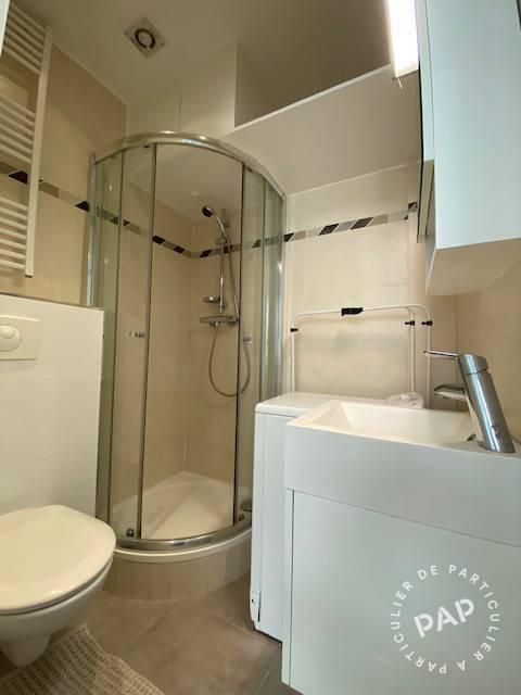 Location meubl e studio 15 m paris 9e 15 m 800 e de particulier particulier pap - Location meublee paris 15 ...