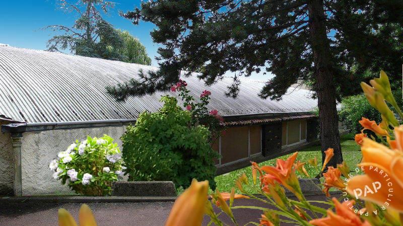 Vente immobilier 1.240.000€ Le Plessis-Robinson (92350)