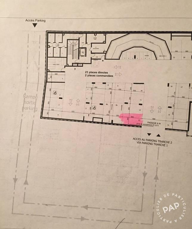 location garage parking puteaux 92800 100 e de particulier particulier pap. Black Bedroom Furniture Sets. Home Design Ideas