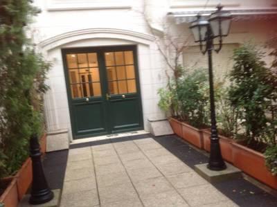 Location meubl�e appartement 2pi�ces 35m� Paris 1Er - 1.380€