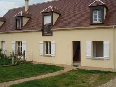 Location maison 110m� Saint-Crepin-Aux-Bois (60170) - 875€