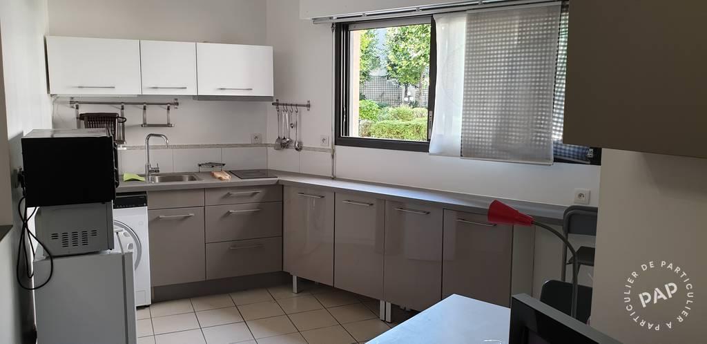 Location Appartement Paris 19E 30m² 980€
