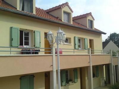 Location appartement 3pi�ces 46m� Montlignon (95680) - 860€