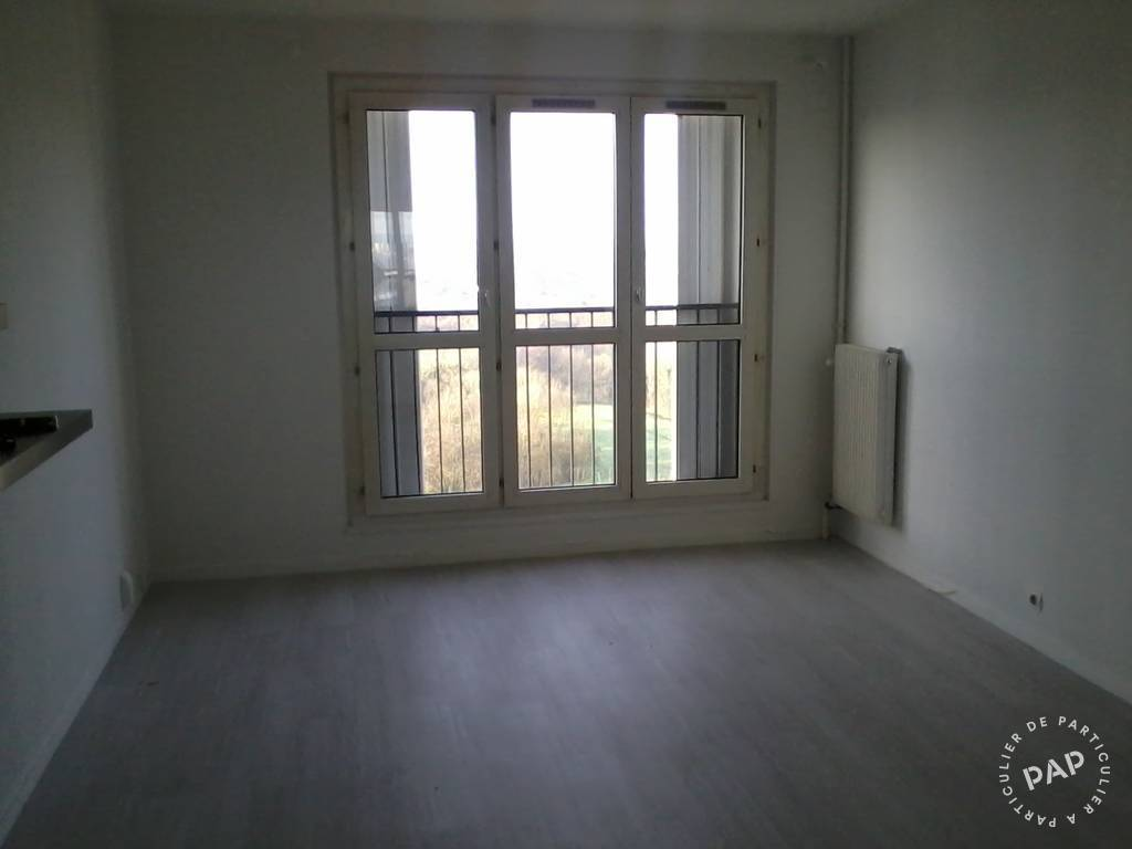 Location Appartement Antony (92160) 61m² 950€