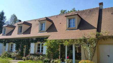 Vente maison 220m² Barbizon (77630) - 465.000€