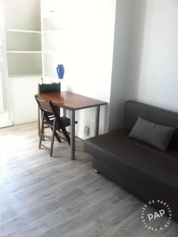 Location Appartement Paris 12E 13m² 690€