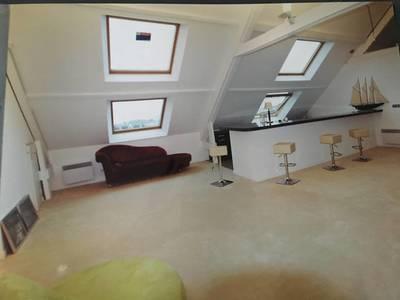 Vente appartement 2pi�ces Brest (29200) - 255.000€