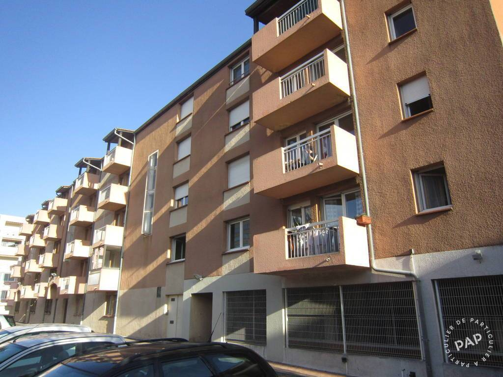 Location appartement 2 pi ces 46 m toulouse 31 46 m for Garage marengo toulouse