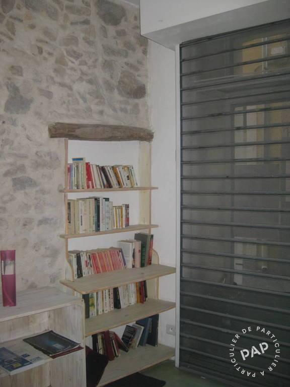 Location Local d'activité La Ciotat (13600)