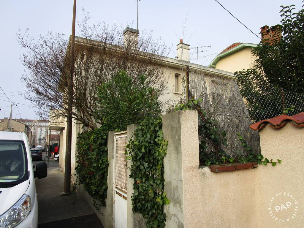 Location appartement 4 pi ces 100 m toulouse 31 100 for Location garage toulouse 31400