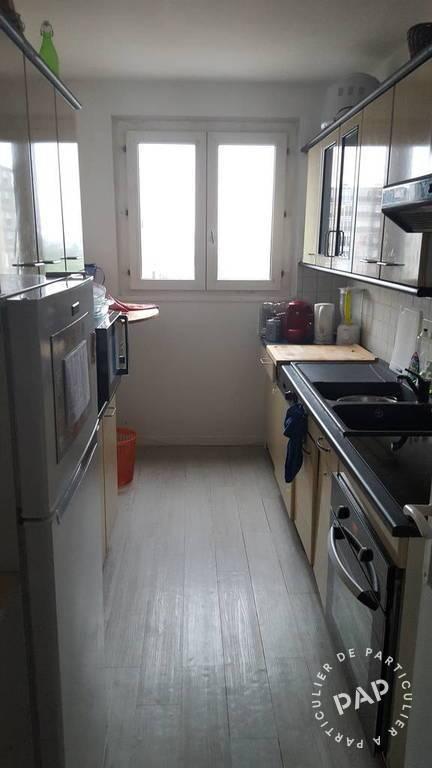 Location immobilier 950€ Antony (92160)
