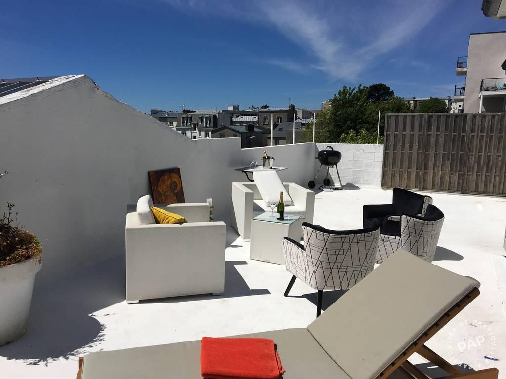 Vente immobilier 255.000€ Brest (29200)