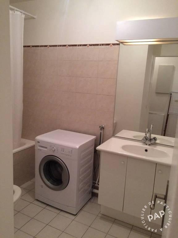 Appartement Paris 15E 980€
