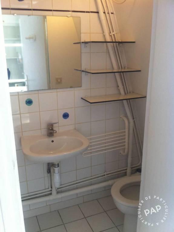 Appartement Paris 12E 690€