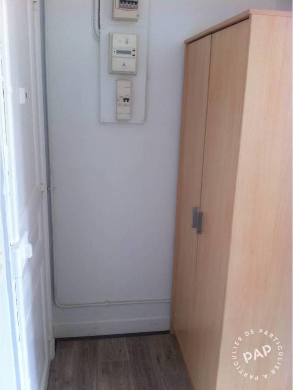 Appartement 690€ 13m² Paris 12E
