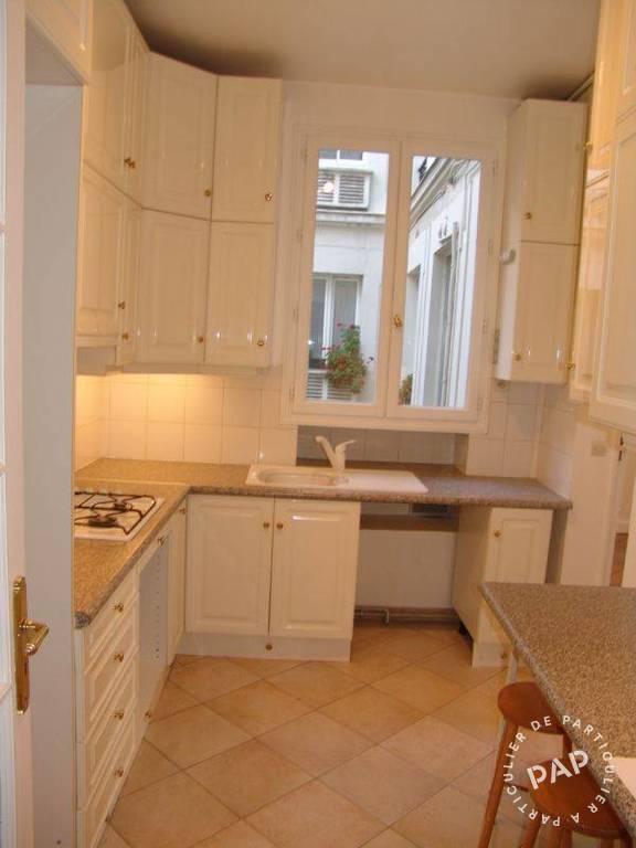 location appartement 5 pi ces 84 m paris 17e 84 m e de particulier particulier pap. Black Bedroom Furniture Sets. Home Design Ideas