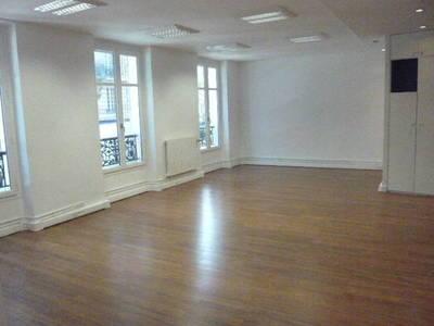 Location bureaux et locaux professionnels 85m� Paris 17E - 4.200€