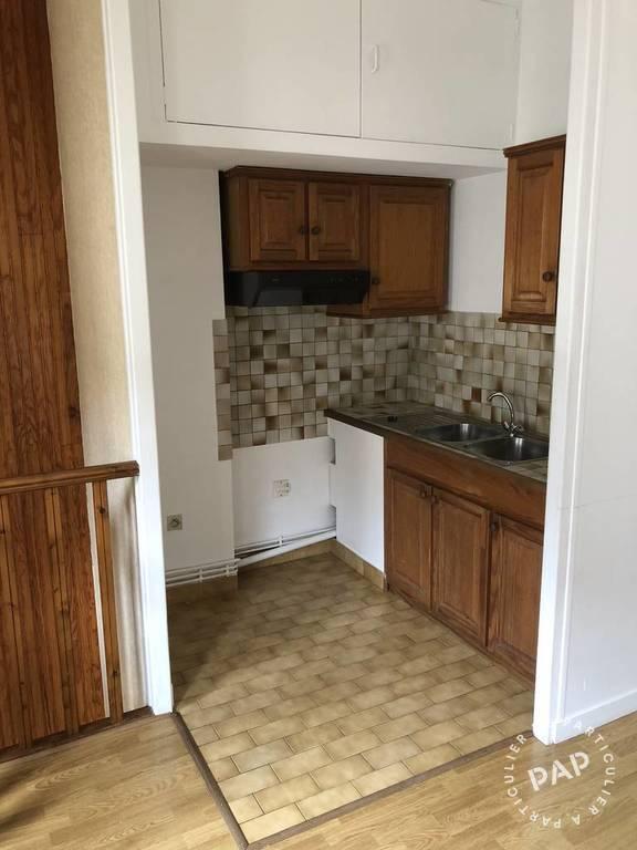 Location Appartement Rosny-Sous-Bois (93110) 35m² 650€