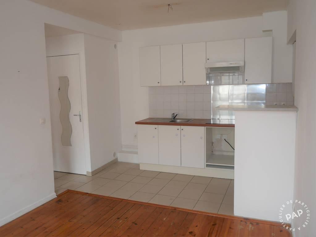 Location Appartement Meaux (77100) 34m² 720€