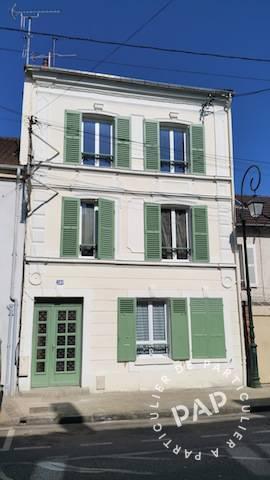Vente Immeuble Vaux-Sur-Seine (78740) 220m² 850.000€