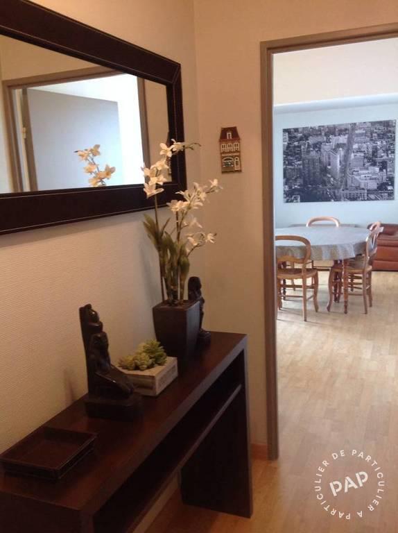 location meubl e appartement 3 pi ces 70 m lille 59 70 m e de particulier. Black Bedroom Furniture Sets. Home Design Ideas