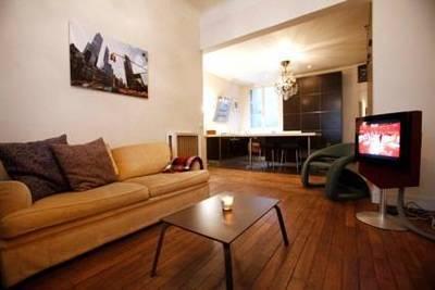 Location appartement 3pi�ces 80m� Neuilly-Sur-Seine (92200) - 2.350€