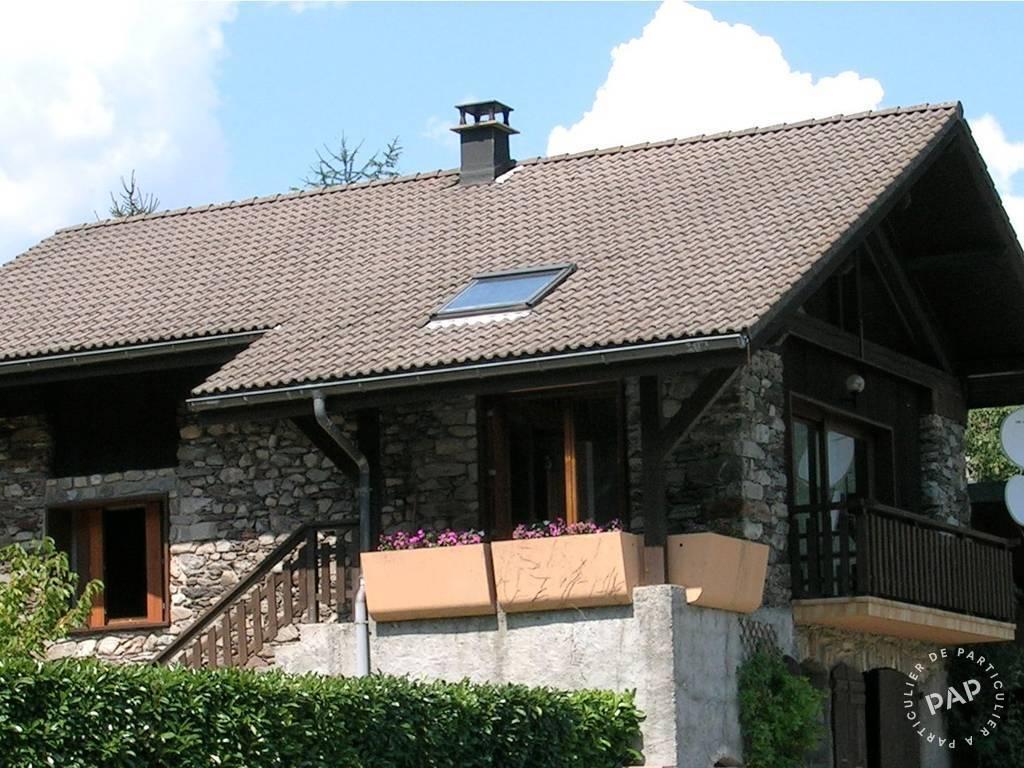 Vente maison 6 pièces Saint-Rémy-de-Maurienne (73660)