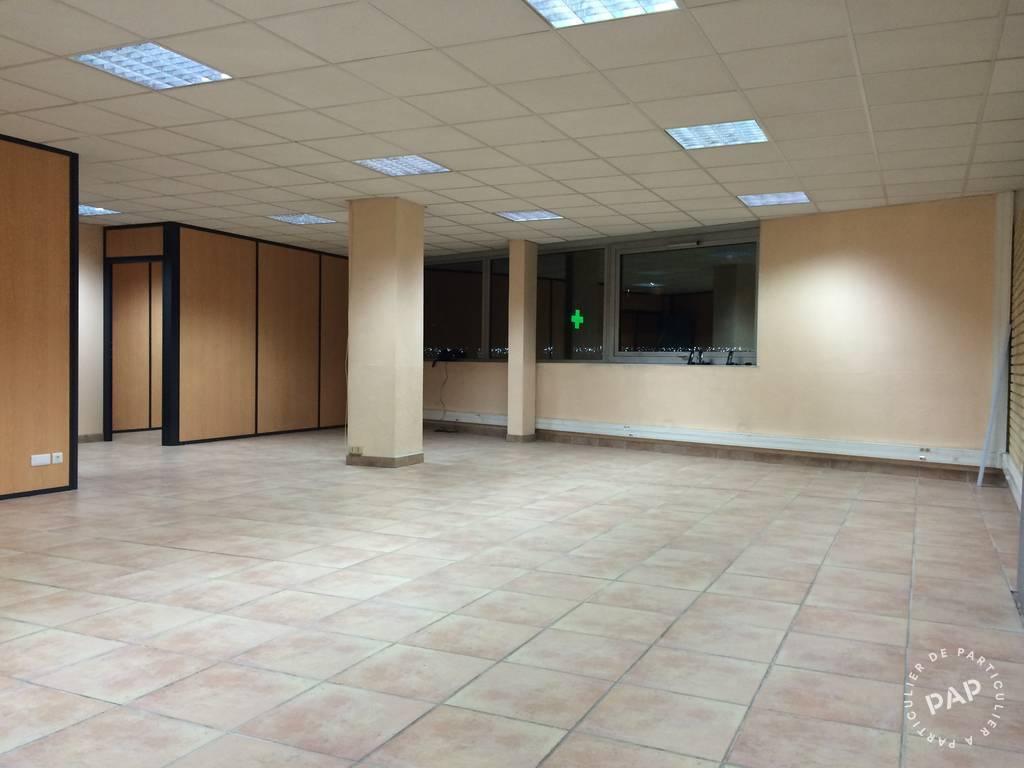 Location Bureaux et locaux professionnels Paris 14E 140m² 3.290€