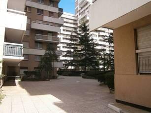 Location appartement 2pièces 35m² Paris 19E - 1.390€