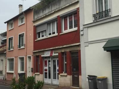 Location ou cession local commercial 68m� Issy-Les-Moulineaux (92130) - 1.700€