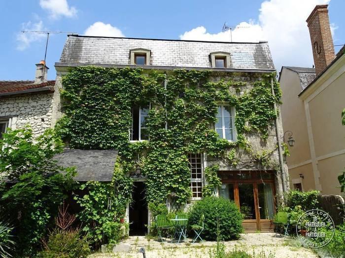 Vente maison 7 pièces Yzeures-sur-Creuse (37290)