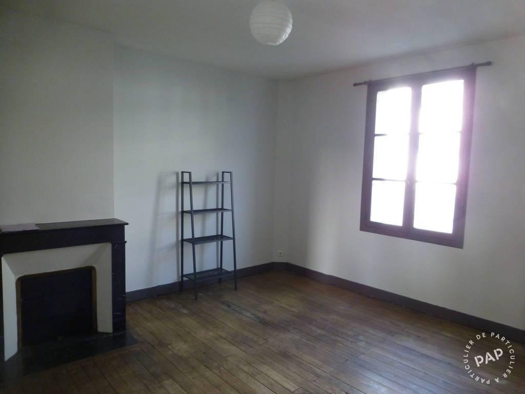 Location Appartement Tours (37) 30m² 435€