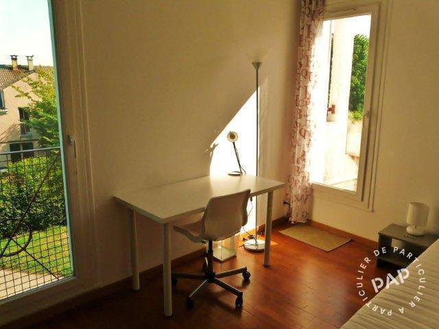 Location Appartement Cergy (95)