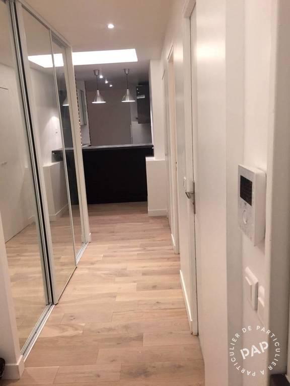 Location appartement 3 pi ces 70 m boulogne billancourt 92100 70 m e de - Location appartement meuble boulogne billancourt ...