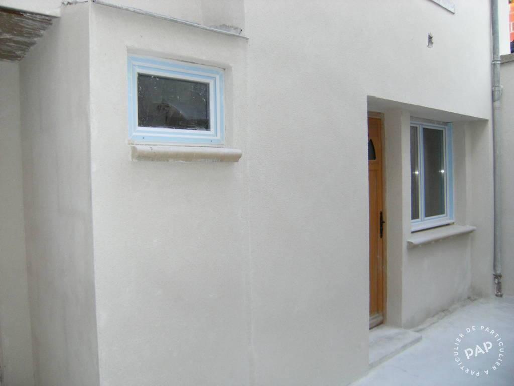 Vente Immeuble Vaux-Sur-Seine (78740)