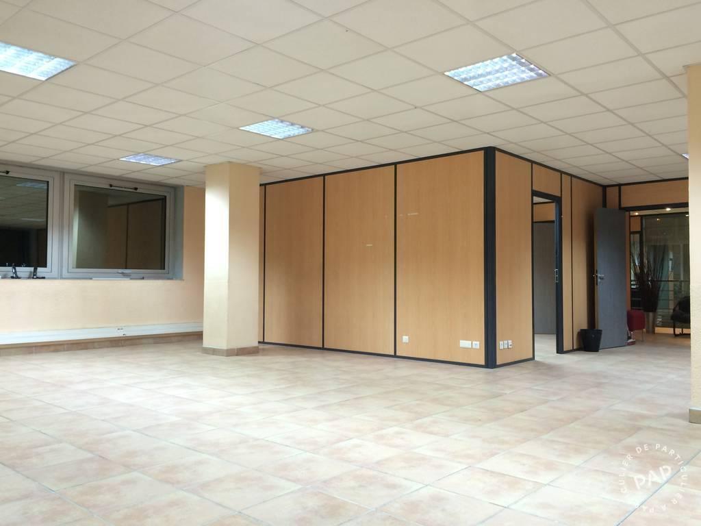 Location Bureaux et locaux professionnels Paris 14E