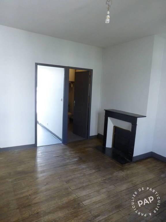 Location Appartement Tours (37)